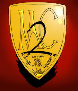 Logo by Yu-Mei